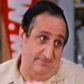 Al Delvecchio is listed (or ranked) 1 on the list All Happy Days Characters