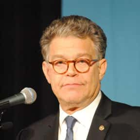 Al Franken is listed (or ranked) 11 on the list Famous People Named Alexander