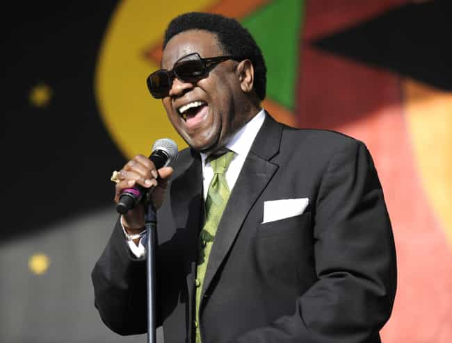 Al Green is listed (or ranked) 3 on the list The Best Smooth Soul Bands/Artists