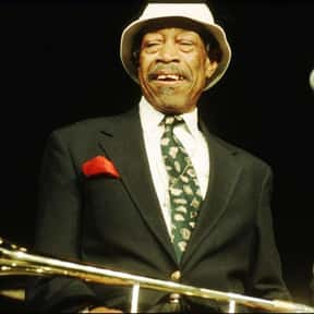 Al Grey is listed (or ranked) 1 on the list Famous Jazz Trombonists