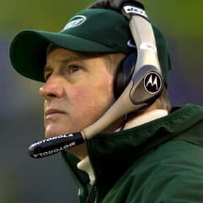 Al Groh is listed (or ranked) 9 on the list The Best New York Jets Coaches of All Time