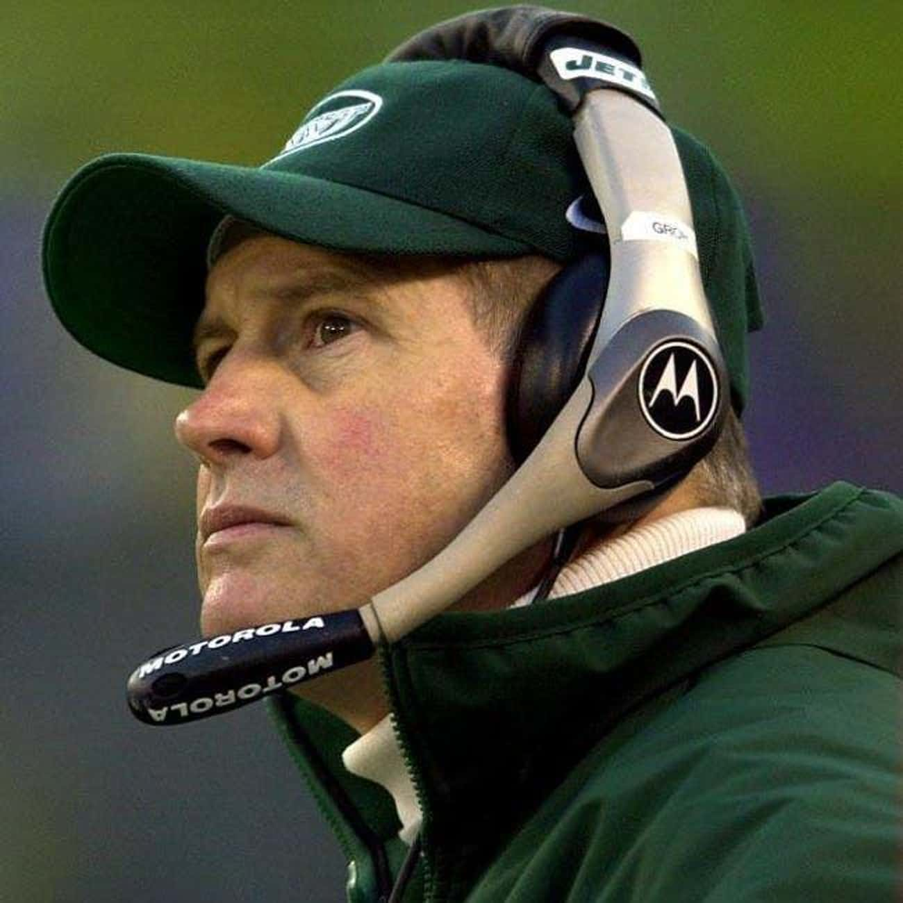 Al Groh is listed (or ranked) 4 on the list Every NFL Head Coach Who Worked For Bill Belichick
