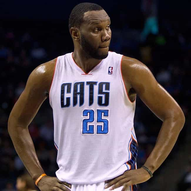 Al Jefferson is listed (or ranked) 7 on the list The Best NBA Players Who Retired In 2019