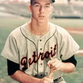 Al Kaline is listed (or ranked) 4 on the list The Greatest Throwing Arms of All Time