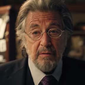 Al Pacino, 'Hunters' - Best Ac is listed (or ranked) 21 on the list 50 Snubs From The 2020 Emmy Nominations