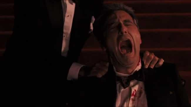 Al Pacino is listed (or ranked) 5 on the list Actors Whose Main Thing Is Screaming, Ranked By The Primal Force Of Their Screams