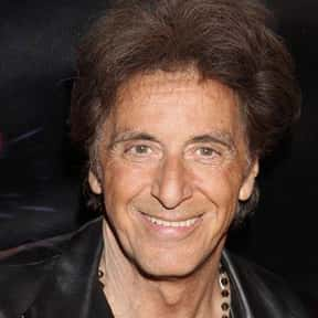 Al Pacino is listed (or ranked) 25 on the list 275+ Celebrities with Twin Children