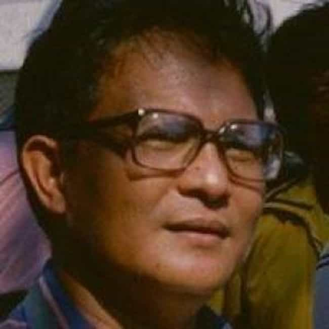 Al Tantay is listed (or ranked) 2 on the list Famous Television Directors from Philippines