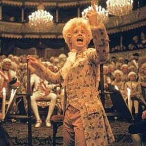 Amadeus is listed (or ranked) 12 on the list The Best Broadway Musicals of the 80s