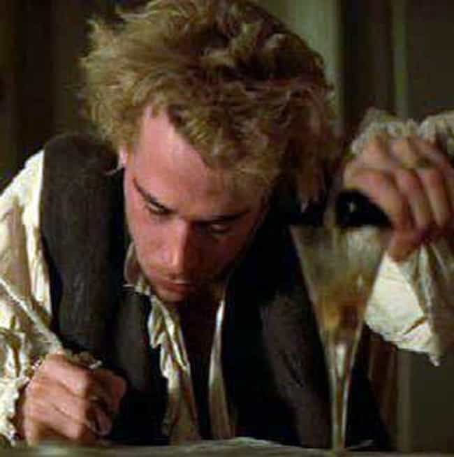 Amadeus is listed (or ranked) 1 on the list 101+ Best Movies About & Featuring Classical Music