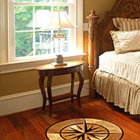 Amana Corporation is listed (or ranked) 20 on the list The Best Laminate Flooring Brands