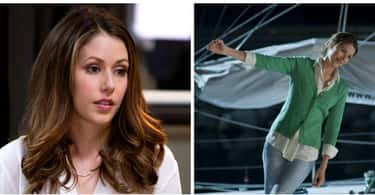 Amanda Crew is listed (or ranked) 5 on the list 15 Times You've Seen the Silicon Valley Actors Before