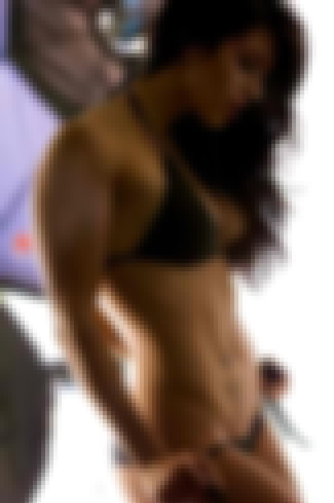 Amanda Latona is listed (or ranked) 2 on the list The Hottest Female Bodybuilders