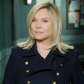 Amanda Redman is listed (or ranked) 1 on the list TV Actors from Brighton