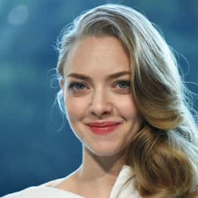Amanda Seyfried is listed (or ranked) 16 on the list The Best American Actresses Working Today
