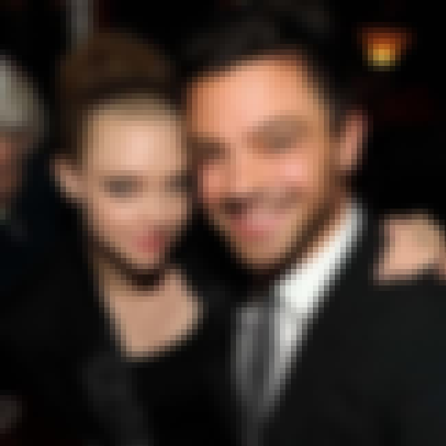 Amanda Seyfried is listed (or ranked) 2 on the list Dominic Cooper Loves and Hookups