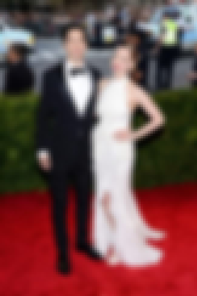 Amanda Seyfried is listed (or ranked) 2 on the list Women Who Justin Long Has Dated
