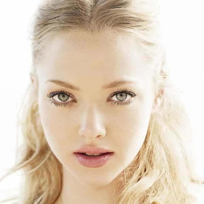 Amanda Seyfried is listed (or ranked) 1 on the list Famous Girls Who Look Like Dolls
