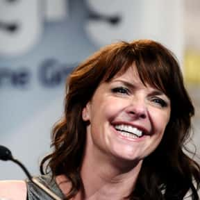 Amanda Tapping is listed (or ranked) 1 on the list Stargate SG-1 Cast List