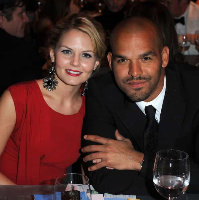 Amaury nolasco Dating-Geschichte