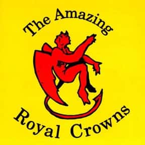 Amazing Crowns is listed (or ranked) 17 on the list The Best Musical Artists From Rhode Island
