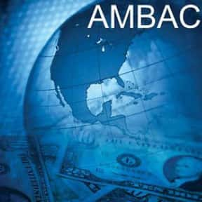 Ambac is listed (or ranked) 14 on the list Companies Founded in New York
