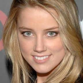 Amber Heard is listed (or ranked) 6 on the list Who Should Be in the 2012 Maxim Hot 100?