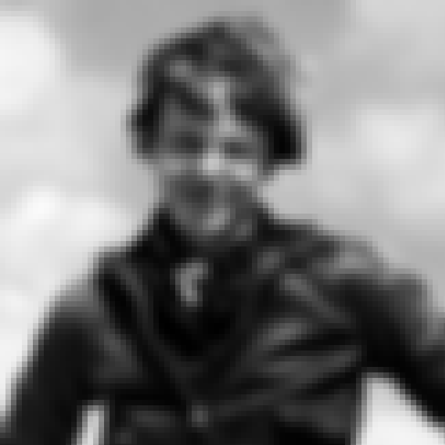 Amelia Earhart is listed (or ranked) 3 on the list The Coolest Female Firsts in History