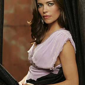 Amelia Heinle is listed (or ranked) 5 on the list Famous People Named Amelia