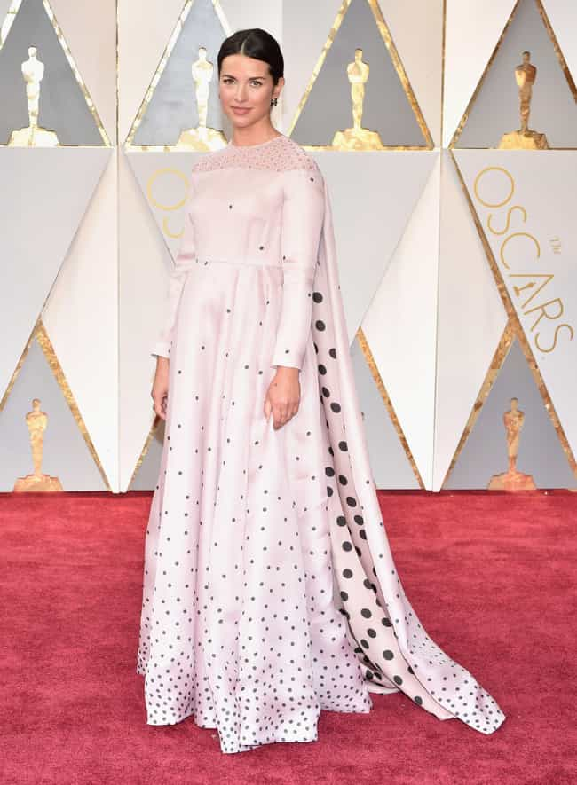 Amelia Warner is listed (or ranked) 2 on the list The 20 Worst Dressed Stars At The 2017 Academy Awards