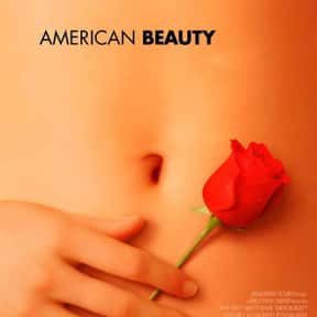American Beauty is listed (or ranked) 17 on the list The Best Romance Movies Rated R