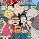 American Dad! is listed (or ranked) 7 on the list The Best Animated Shows About Families, Ranked