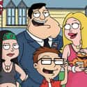 American Dad! is listed (or ranked) 10 on the list The Best Adult Swim TV Shows