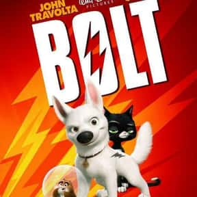 Bolt is listed (or ranked) 11 on the list The Best Movies of 2008
