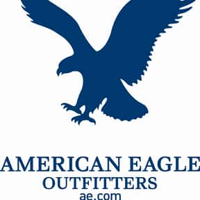 American Eagle Outfitters is listed (or ranked) 8 on the list The Best Tween Clothing Brands