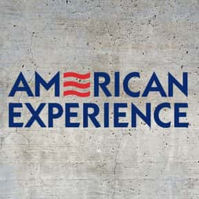 American Experience is listed (or ranked) 1 on the list The Best Biographical Documentary Series