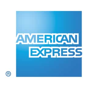 American Express is listed (or ranked) 6 on the list The Best Companies for Freelance Writing Jobs
