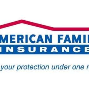 American Family Insurance is listed (or ranked) 14 on the list List of Finance Companies