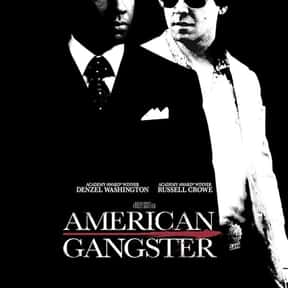 American Gangster is listed (or ranked) 5 on the list The Best Movies of 2007