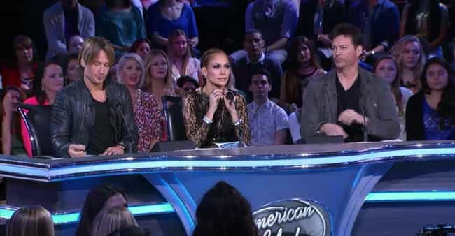 American Idol is listed (or ranked) 2 on the list What to Watch If You Love 'America's Got Talent'