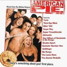 American Pie is listed (or ranked) 20 on the list The Best College Movies Ever