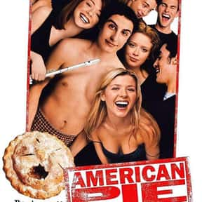 American Pie is listed (or ranked) 15 on the list The Best Movies to Have Playing During a Party