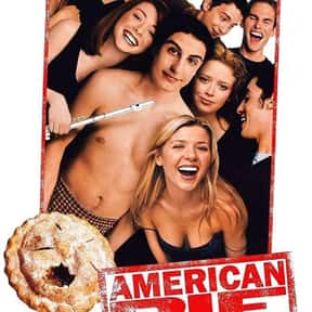 American Pie is listed (or ranked) 4 on the list The Greatest Party Movies Ever Made