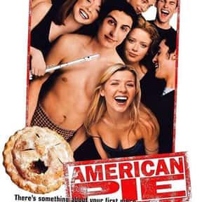 American Pie is listed (or ranked) 3 on the list The Best R-Rated Comedies
