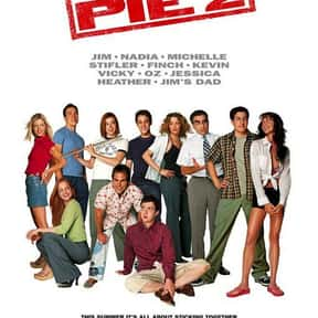 American Pie 2 is listed (or ranked) 4 on the list Movies with Cinematography by Mark Irwin