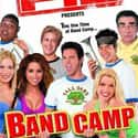 American Pie Presents: Band Ca... is listed (or ranked) 27 on the list List of All Sex Comedy Movies: The Best to Worst