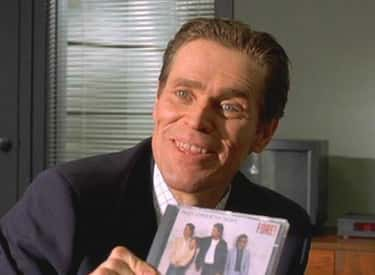 A Huey Lewis and the News-Loving Detective In 'American Psycho'
