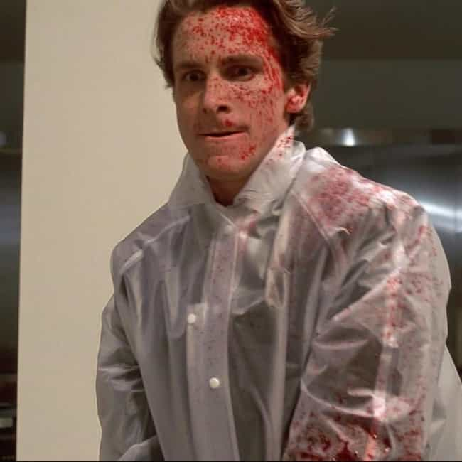 American Psycho is listed (or ranked) 2 on the list The Best Movies That Sort of Leave You Hanging