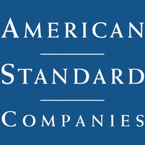 American Standard Companies is listed (or ranked) 13 on the list The Best Bathroom Brands