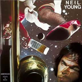 American Stars 'n Bars is listed (or ranked) 12 on the list The Best Neil Young Albums of All Time